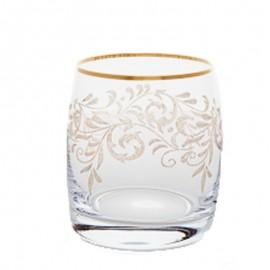 Стаканы для виски Идеал 436091 290 мл. 6 шт. Crystalex Bohemia