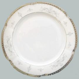 Тарелка плоская 27 см. (набор) E361 CMIELOW