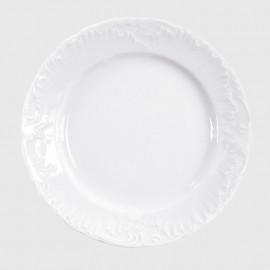 Тарелка десертная 19 см. (набор) 3006036 Rococo