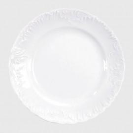 Тарелка десертная 19 см. (набор) 3006031 Rococo