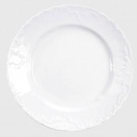 Тарелка мелкая 25 см. (набор) 3006032 Rococo