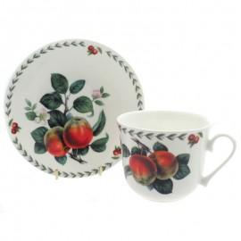 Фрукты редаут чайная пара для завтрака 500 мл COREDFR1101