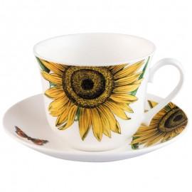 Ботаника чайная пара для завтрака 500 мл XBOTA1100