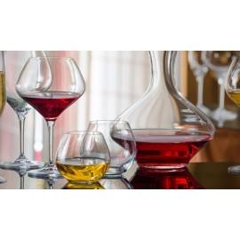Стаканы для виски Аморосо 440 мл. 2 шт. Crystalex Bohemia