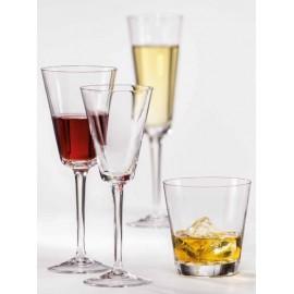 Стаканы для виски Джайф 25229 330 мл. 6 шт. Crystalex Bohemia