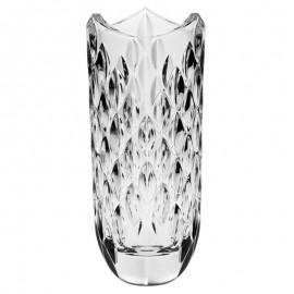 Ваза 80811 диаметр 33 см. из хрусталя Crystal Bohemia