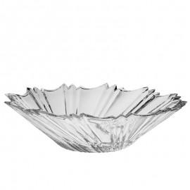 Салатник Ikaros 33 см из хрусталя Crystal Bohemia
