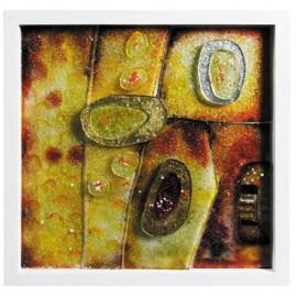 Картина стеклянная Терра Вива 50х50 см