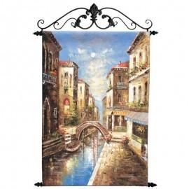 Картина Венеция 60х90 см