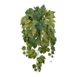 Виноградная ветвь-гирлянда натуральная 180 см