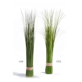 Сноп Травы-Осоки бело-зеленый 105 см