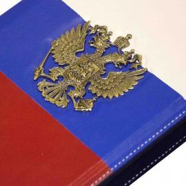 "Ежедневник А5 ""Флаг"""