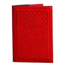 Обложка для паспорта Фантазия