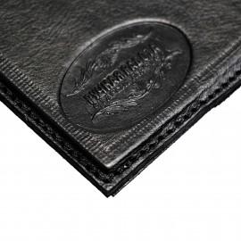 Обложка для паспорта Пергамент