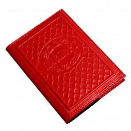 Обложка для паспорта Эстет