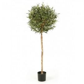 Олива натуральная шар 140 см