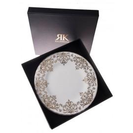 Набор тарелок 27см (6шт.) Букингемский дворец