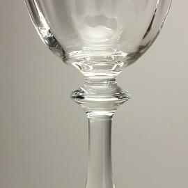 Бокалы для вина Анжела 20733 250 мл. 6 шт. Crystalex Bohemia