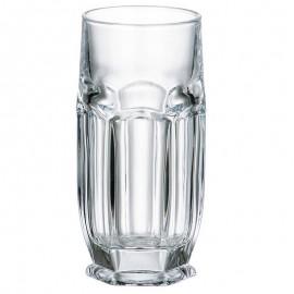 Набор стаканов (6 шт) вода Сафари 300 мл