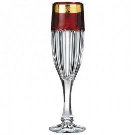 Набор бокалов (6 шт) для шампанского Сафари 150 мл