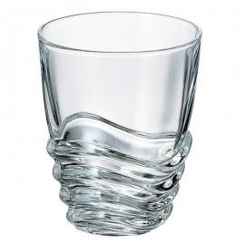 Набор стаканов Волна 280 мл