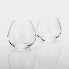 Стаканы для виски 340 мл Аморосо 2 шт
