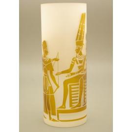 Ваза Фараон 30 см 48058