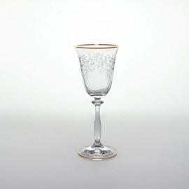Рюмка Анжела 436091 60 мл. 6 шт. Crystalex Bohemia