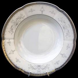 Тарелка суповая 23 см. (набор) E361 CMIELOW