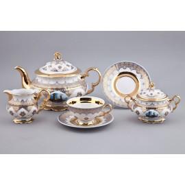 Сервиз чайный, коллекция National Traditions, Rudolf Kämpf, линия Ирак