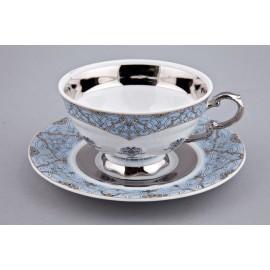 Сервиз чайный, коллекция National Traditions, Rudolf Kämpf, линия Иран