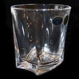 Хрустальный стакан 270 мл BOHEMIA