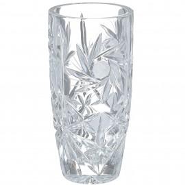 Ваза 81003 диаметр 20,5 см. из хрусталя Crystal Bohemia